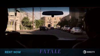 DIRECTV Cinema TV Spot, 'Fatale' - Thumbnail 6
