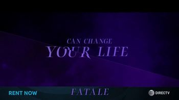 DIRECTV Cinema TV Spot, 'Fatale' - Thumbnail 7