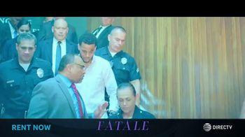 DIRECTV Cinema TV Spot, 'Fatale' - Thumbnail 8