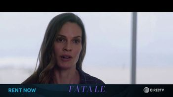 DIRECTV Cinema TV Spot, 'Fatale' - Thumbnail 9