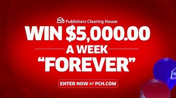 Publishers Clearing House TV Spot, 'Helping Change Lives' Featuring Brad Paisley - Thumbnail 8