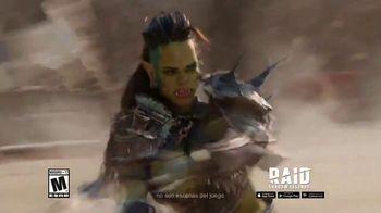 Raid: Shadow Legends TV Spot, 'Creyente' canción de Imagine Dragons [Spanish]