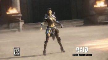 Raid: Shadow Legends TV Spot, 'Creyente' [Spanish] - Thumbnail 4