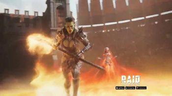 Raid: Shadow Legends TV Spot, 'Creyente' [Spanish] - Thumbnail 7