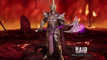 Raid: Shadow Legends TV Spot, 'Creyente' [Spanish] - Thumbnail 8