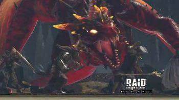 Raid: Shadow Legends TV Spot, 'Creyente' [Spanish] - Thumbnail 9