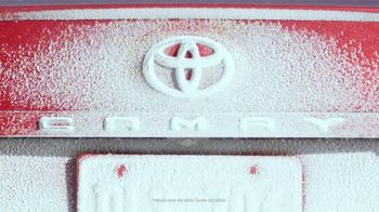 Toyota TV Spot, 'Dear Jack Frost' [T2] - Thumbnail 2