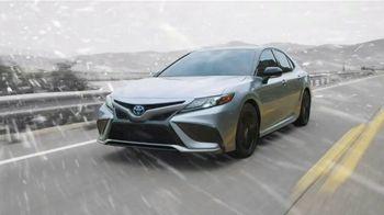 Toyota TV Spot, 'Dear Jack Frost' [T2] - Thumbnail 3