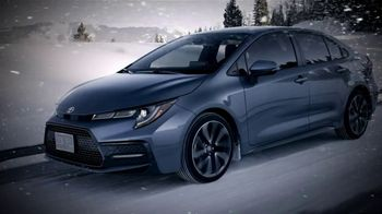 Toyota TV Spot, 'Dear Jack Frost' [T2] - 4 commercial airings