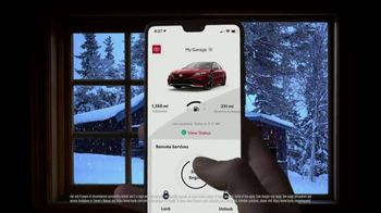 Toyota TV Spot, 'Dear Jack Frost' [T2] - Thumbnail 5