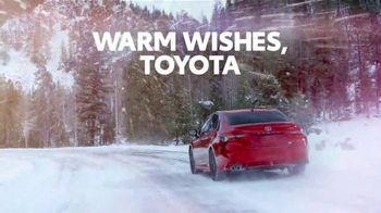Toyota TV Spot, 'Dear Jack Frost' [T2] - Thumbnail 7