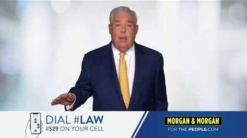 Morgan & Morgan Law Firm TV Spot, 'Billboards'