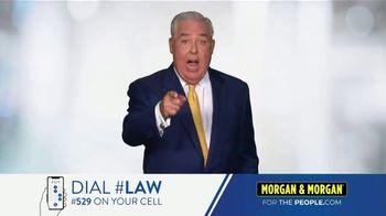 Morgan & Morgan Law Firm TV Spot, 'Billboards' - Thumbnail 8