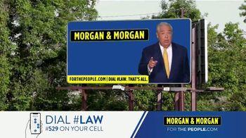 Morgan & Morgan Law Firm TV Spot, 'Billboards' - Thumbnail 2