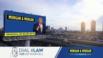 Morgan & Morgan Law Firm TV Spot, 'Billboards' - Thumbnail 3