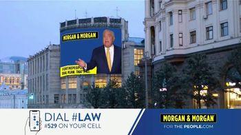 Morgan & Morgan Law Firm TV Spot, 'Billboards' - Thumbnail 4