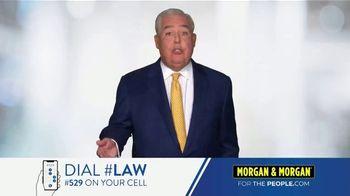 Morgan & Morgan Law Firm TV Spot, 'Billboards' - Thumbnail 5