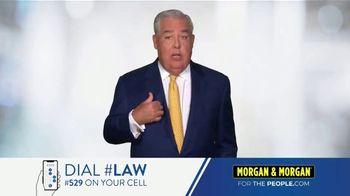 Morgan & Morgan Law Firm TV Spot, 'Billboards' - Thumbnail 6