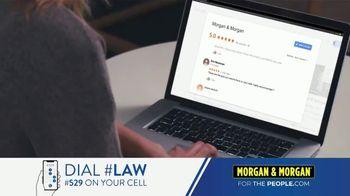 Morgan & Morgan Law Firm TV Spot, 'Billboards' - Thumbnail 7