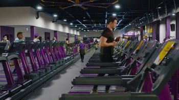 Planet Fitness TV Spot, 'Get Moving: Extended: $0 Enrollment, $10 a Month' - Thumbnail 1
