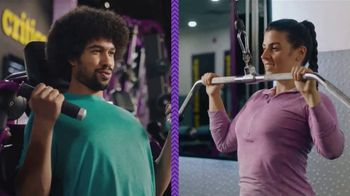 Planet Fitness TV Spot, 'Get Moving: Extended: $0 Enrollment, $10 a Month' - Thumbnail 4