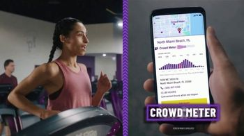 Planet Fitness TV Spot, 'Get Moving: Extended: $0 Enrollment, $10 a Month' - Thumbnail 6