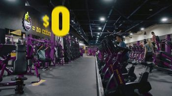 Planet Fitness TV Spot, 'Get Moving: Extended: $0 Enrollment, $10 a Month' - Thumbnail 7