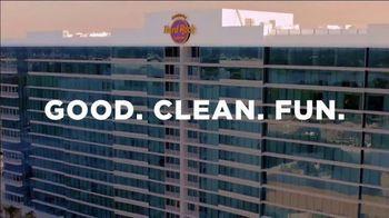 Seminole Hard Rock Hotel & Casino TV Spot, 'Safe and Sound' Song by Club Yoko - Thumbnail 10