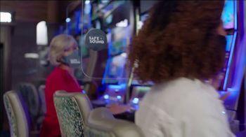 Seminole Hard Rock Hotel & Casino TV Spot, 'Safe and Sound' Song by Club Yoko - Thumbnail 7
