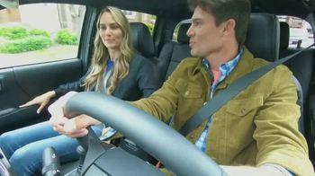 2021 Toyota Tacoma TV Spot, 'Road Trip: My Truck' Feat. Danielle Demski, Ethan Erickson [T2] - Thumbnail 1