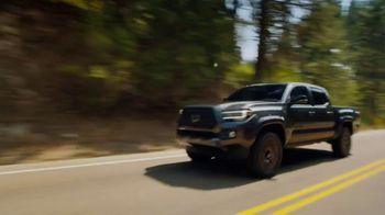 2021 Toyota Tacoma TV Spot, 'Road Trip: My Truck' Feat. Danielle Demski, Ethan Erickson [T2] - Thumbnail 10