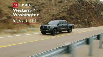 2021 Toyota Tacoma TV Spot, 'Road Trip: My Truck' Feat. Danielle Demski, Ethan Erickson [T2] - Thumbnail 2