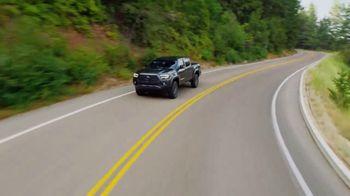 2021 Toyota Tacoma TV Spot, 'Road Trip: My Truck' Feat. Danielle Demski, Ethan Erickson [T2] - Thumbnail 5