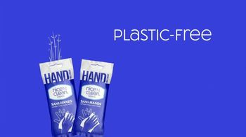 Nice 'N Clean Hand Wipes TV Spot, 'Healthy Shopping: Full Line' - Thumbnail 7