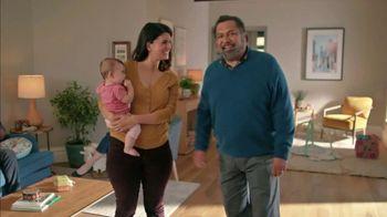 Voya Financial TV Spot, 'Becoming Grandpa'