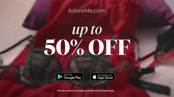 Adore Me Valentine's Day Offer TV Spot, 'Special Day' - Thumbnail 10