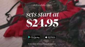 Adore Me Valentine's Day Offer TV Spot, 'Special Day' - Thumbnail 9