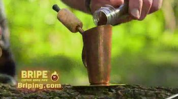 BRIPE Coffee Brew Pipe TV Spot, 'Anywhere: 50% Off' - Thumbnail 3