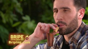 BRIPE Coffee Brew Pipe TV Spot, 'Anywhere: 50% Off' - Thumbnail 6
