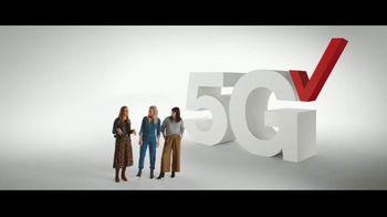 Verizon TV Spot, '5G and Discovery+' - Thumbnail 8