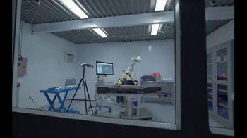 Monogram Orthopedics TV Spot, 'Made Of' - Thumbnail 1