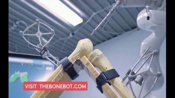 Monogram Orthopedics TV Spot, 'Made Of' - Thumbnail 5