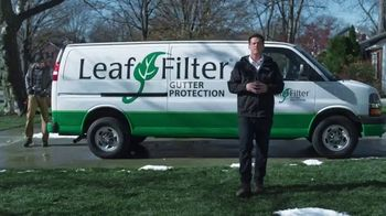 LeafFilter TV Spot, 'Always Working: $100 Off'