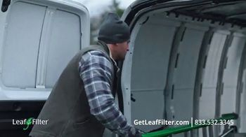 LeafFilter TV Spot, 'Always Working: $100 Off' - Thumbnail 3