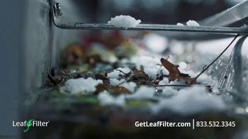 LeafFilter TV Spot, 'Always Working: $100 Off' - Thumbnail 5