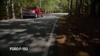 Ford TV Spot, 'The New Year Is Here' [T2] - Thumbnail 3