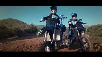 Yamaha YZ TV Spot, 'Hit the Track Like a Champion'