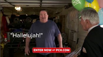 Publishers Clearing House TV Spot, 'This Is It: $5,000 a Week for Life' Featuring Marie Osmond - Thumbnail 3