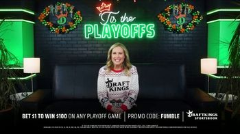 DraftKings Sportsbook TV Spot, 'Still the Most Wonderful Time: $1'