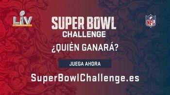 NFL TV Spot, 'Super Bowl Challenge: juega ahora' con Rodolfo Landeros [Spanish] - Thumbnail 3
